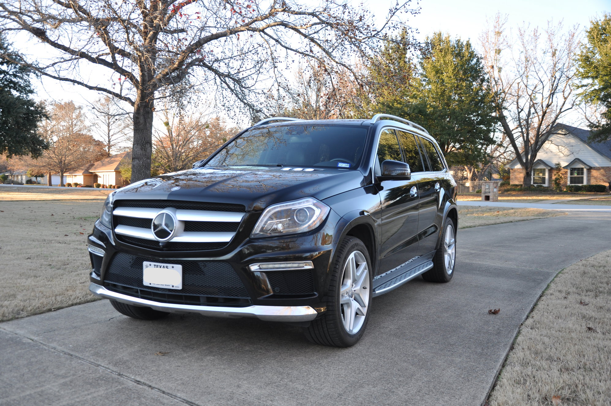 For Sale 2015 Gl550 4matic Designo Fully Optioned Mbworld Org Forums
