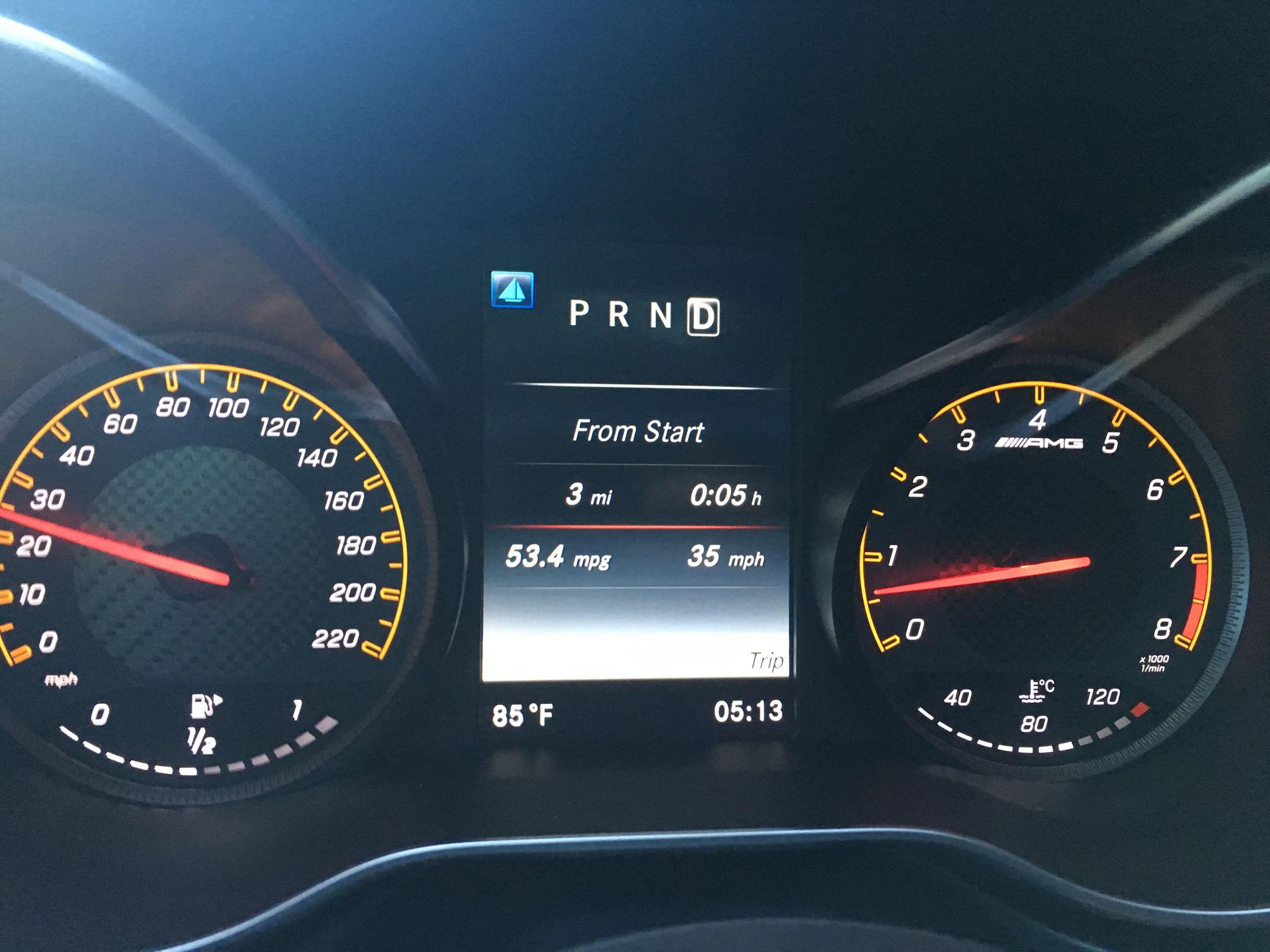 Gla Fuel Consumption Html Autos Post