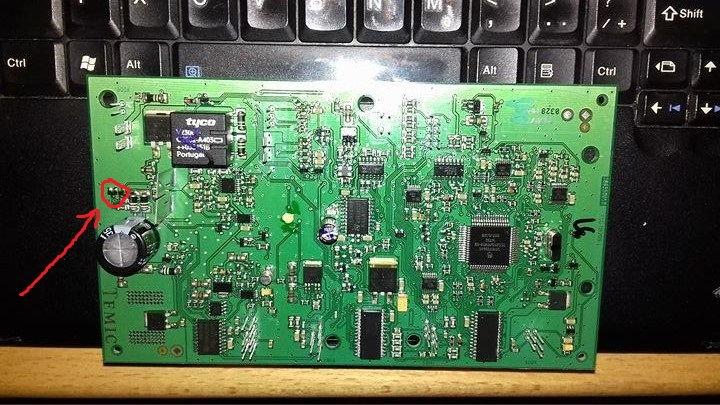 W209 door control module repair cheap fix forums for 01333 door control module
