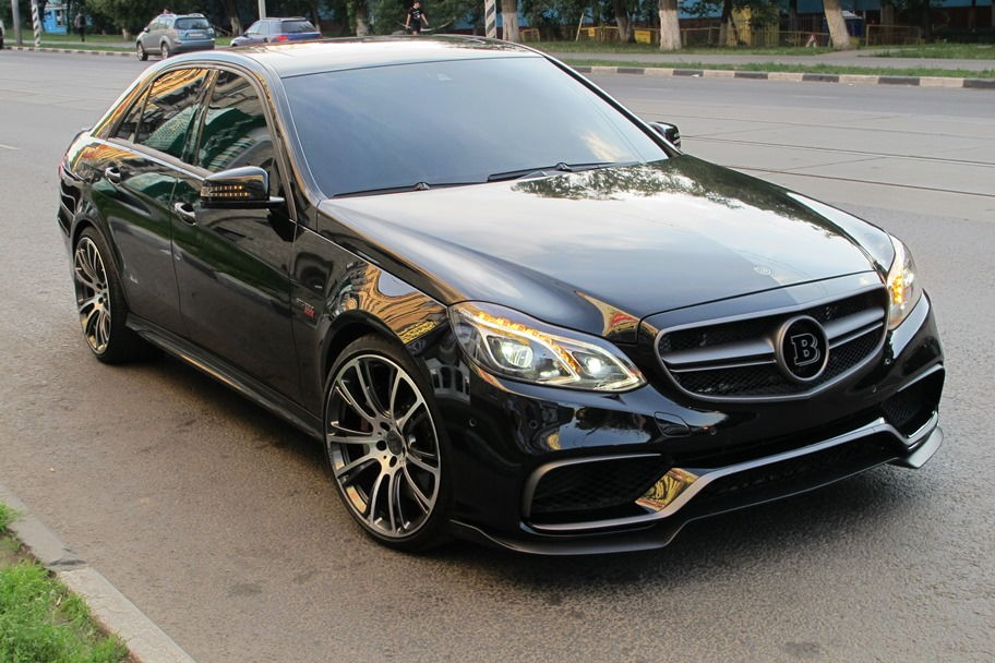 amg e63 conversion w212 2009 into facelift 2013 mbworld. Black Bedroom Furniture Sets. Home Design Ideas