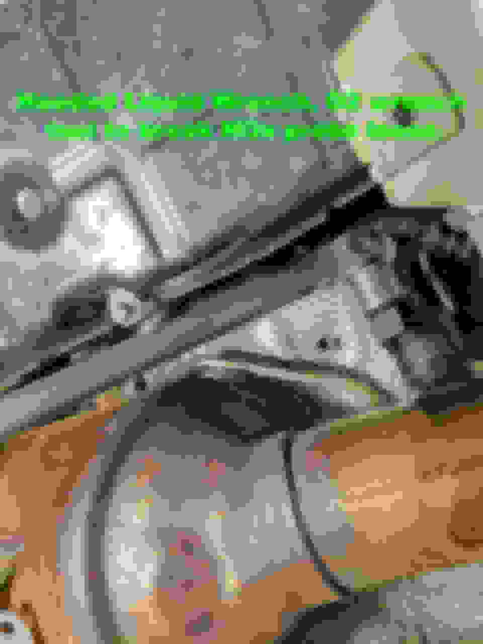 NoX Sensor P2201 - MBWorld org Forums