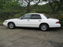 """""""Italian Lace"""" Wheels, Goodyear Comfortread Touring Tires-98T"""