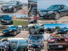 2008 Mercury Milan Premier V6 234k