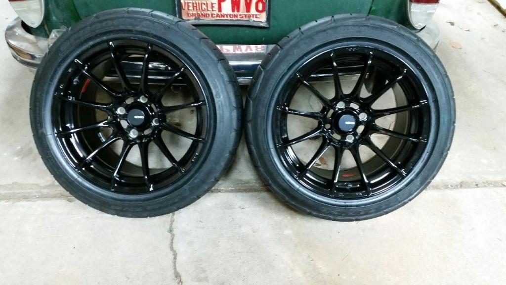 another 15x9 225vs205 tire thread miata turbo forum boost cars acquire cats. Black Bedroom Furniture Sets. Home Design Ideas