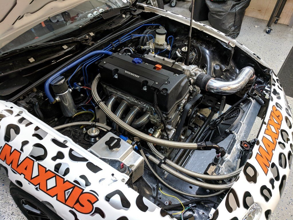 K-swap ST3 -> Ecotec ST5 Build - Miata Turbo Forum - Boost cars