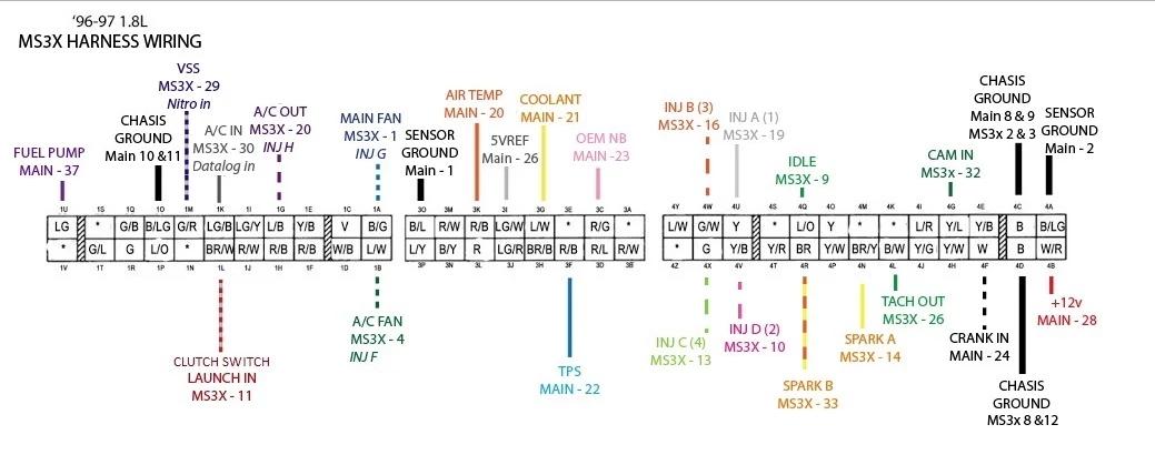 miata turbo ecu wiring diagram miata stereo wiring diagram, Wiring diagram