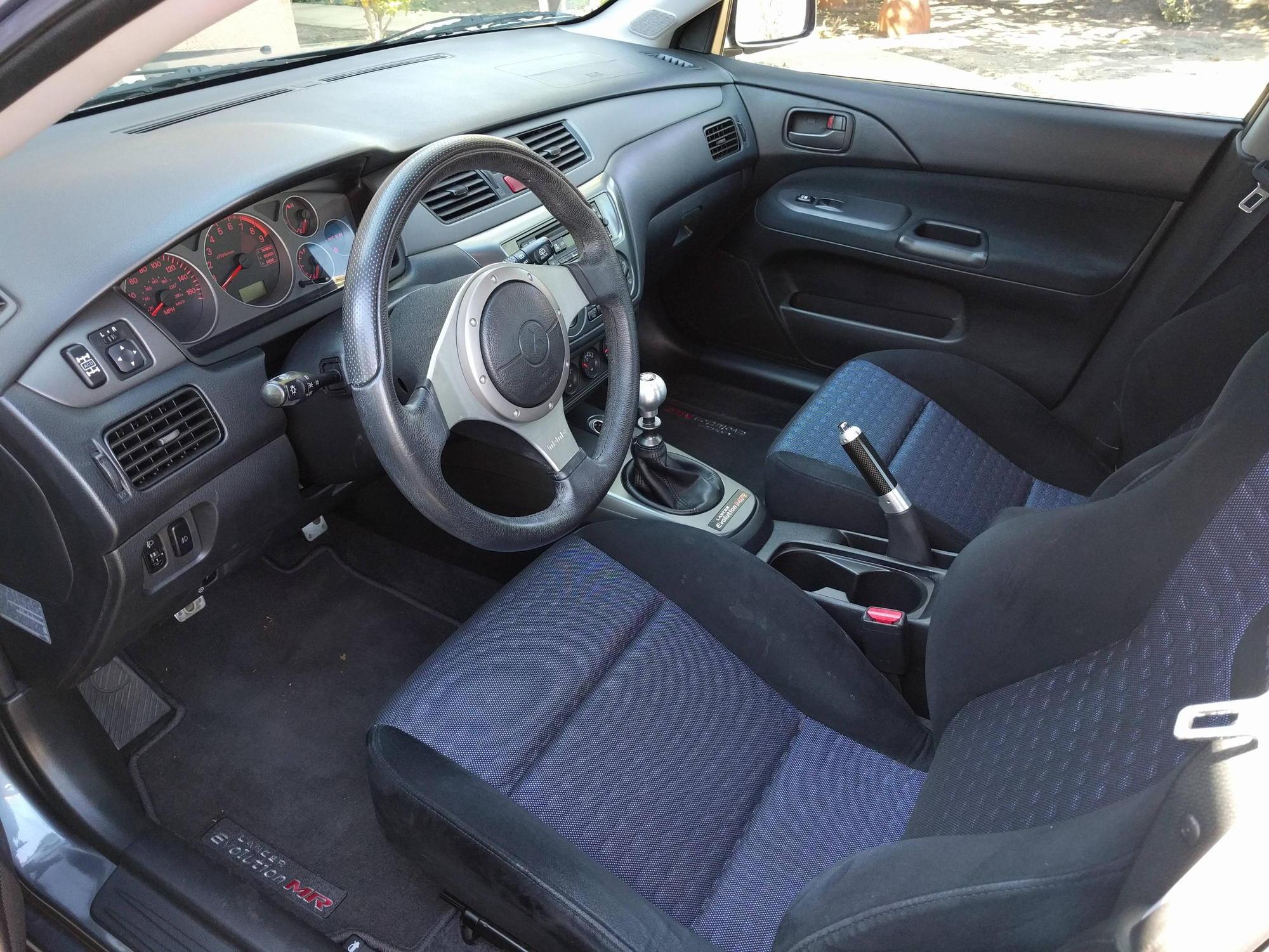 astral's Mitsubishi Evo VIII Build - Miata Turbo Forum