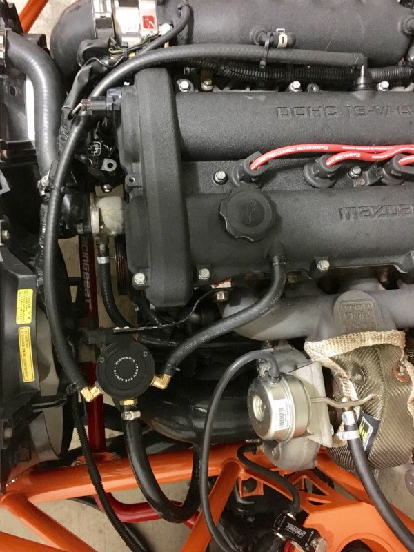 On PCV's, check valves and catch cans - Miata Turbo Forum