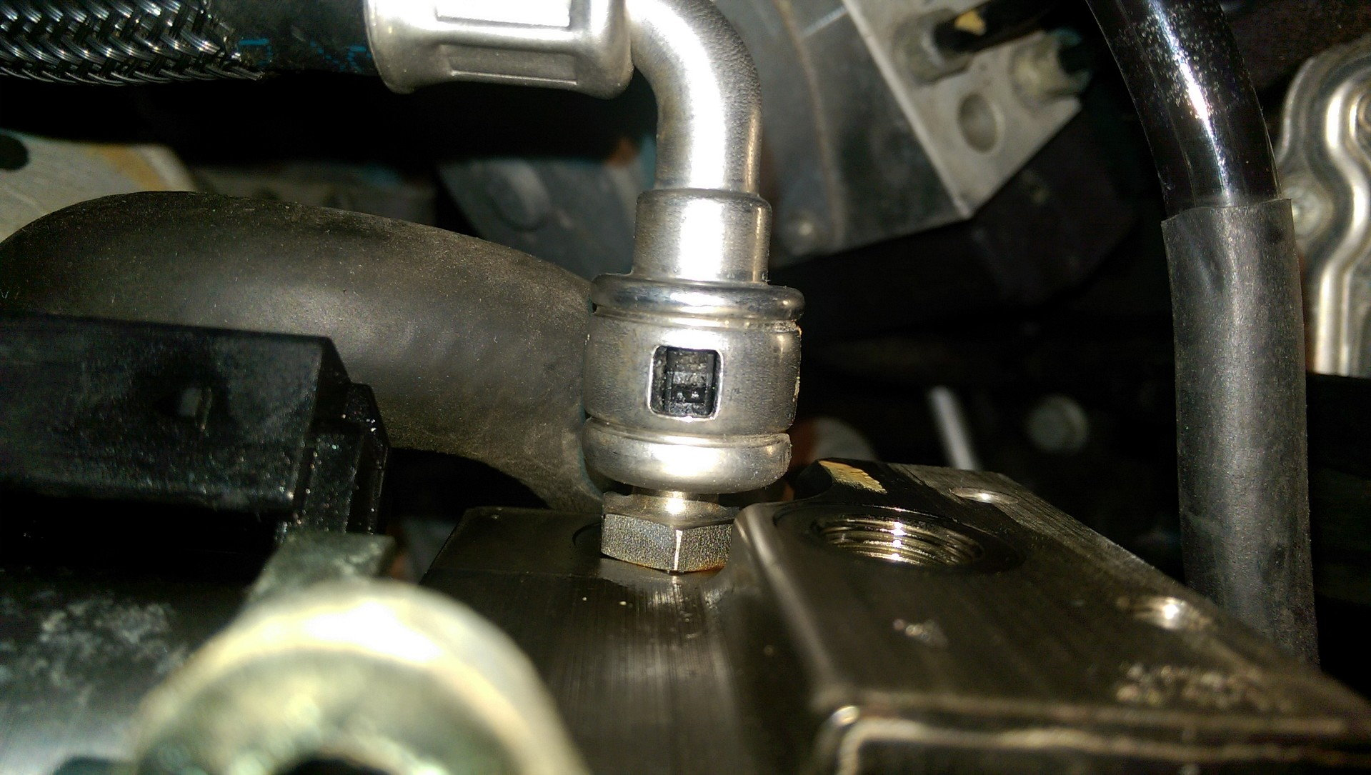 How To DIY HPFP Replacement - How to replace High Pressure Fuel Pump