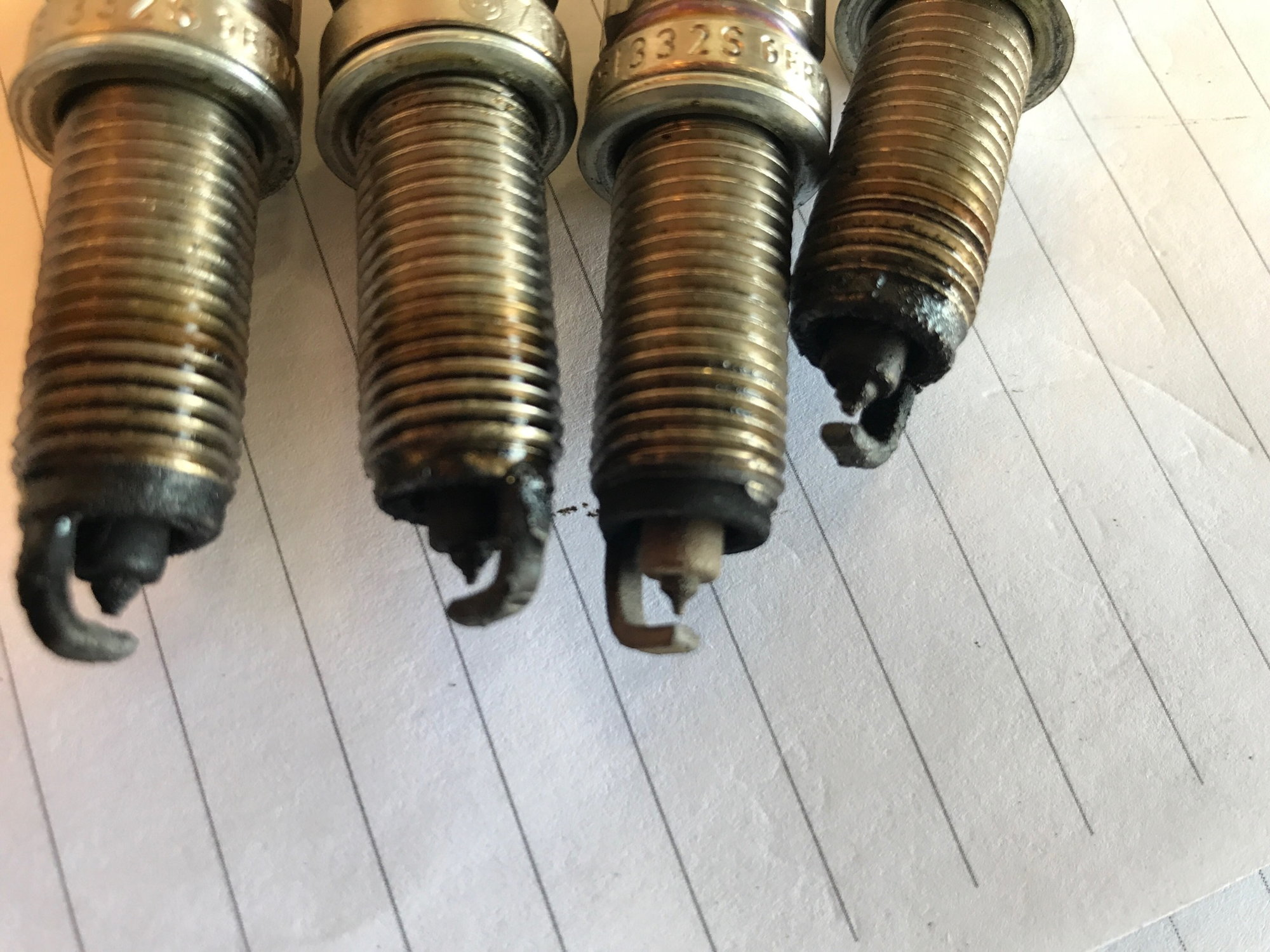 Need Opinions About Codes P0012 P1497 Valve Job North American