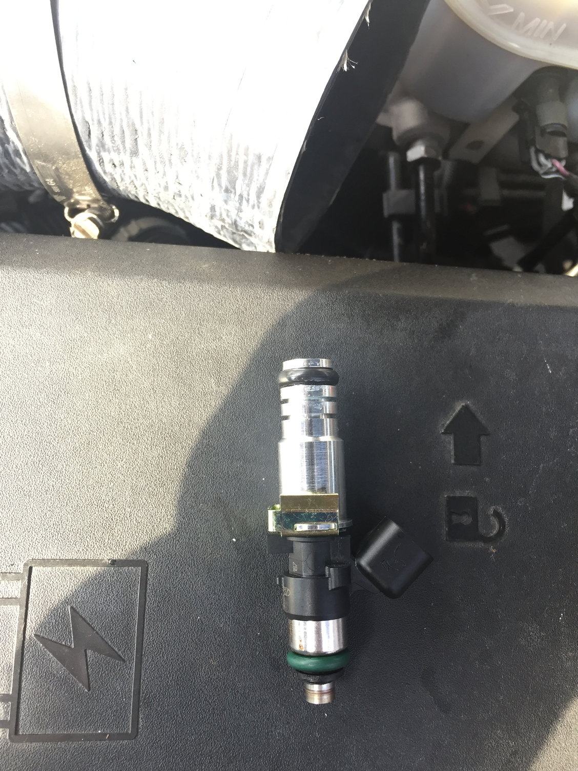 Holley hi ram ls3 injectors issues - PerformanceTrucks net