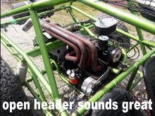 2.0 sohc motor