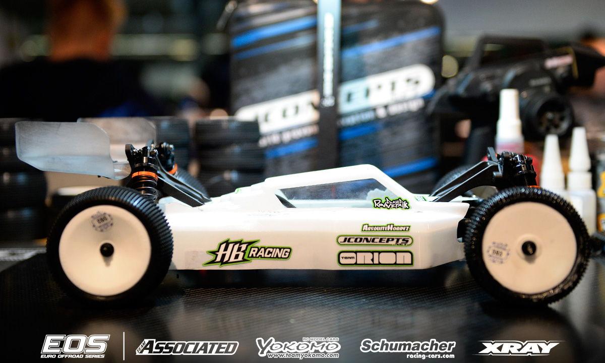 Hb Racing D418 1 10 4wd Buggy R C Tech Forums