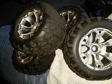 Summit Wheels