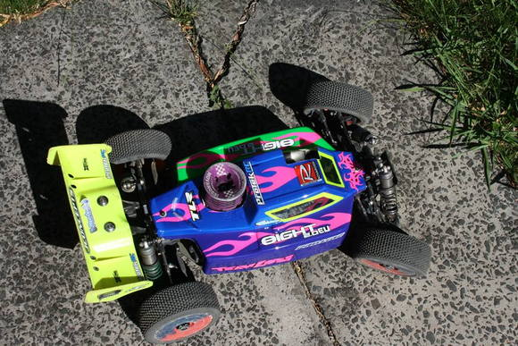 JCONCEPTS   'FINISHER' c