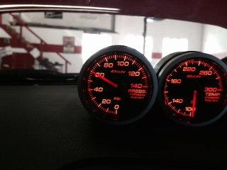 oil pressure too high? - RX7Club com - Mazda RX7 Forum
