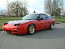 Old 1992 240sx