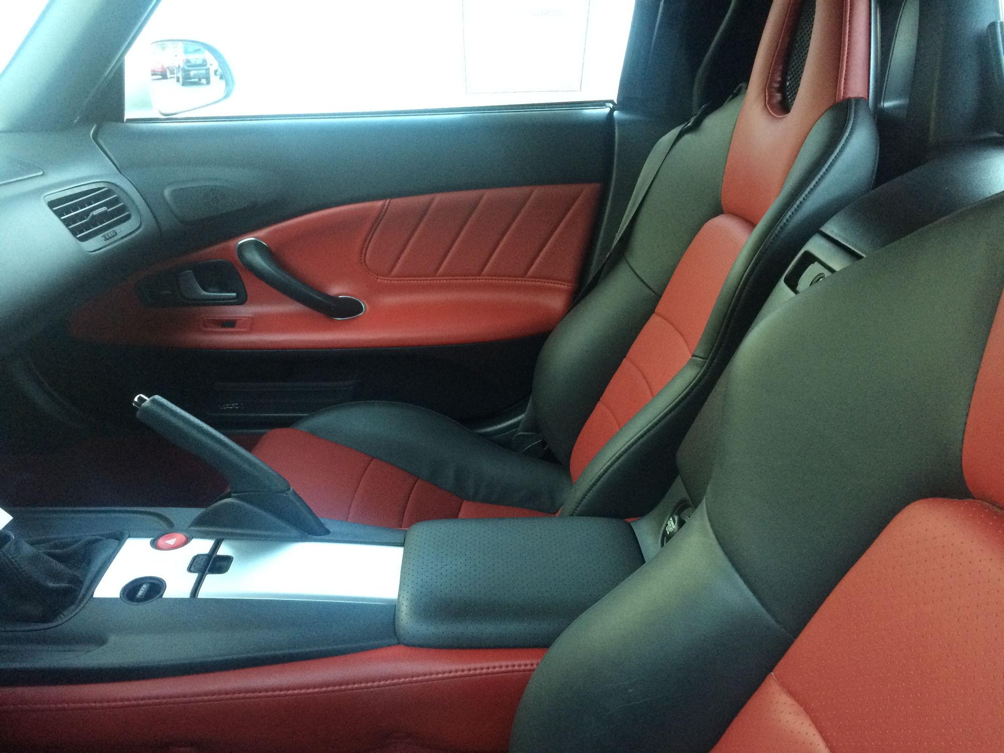 oh 05 ap2 silver w red black interior 15 890 miles for sale s2ki honda s2000 forums. Black Bedroom Furniture Sets. Home Design Ideas
