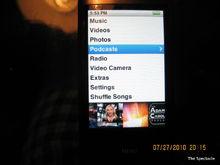 iPod FS