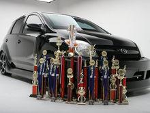 2006 Xa Sound Quality Show Car