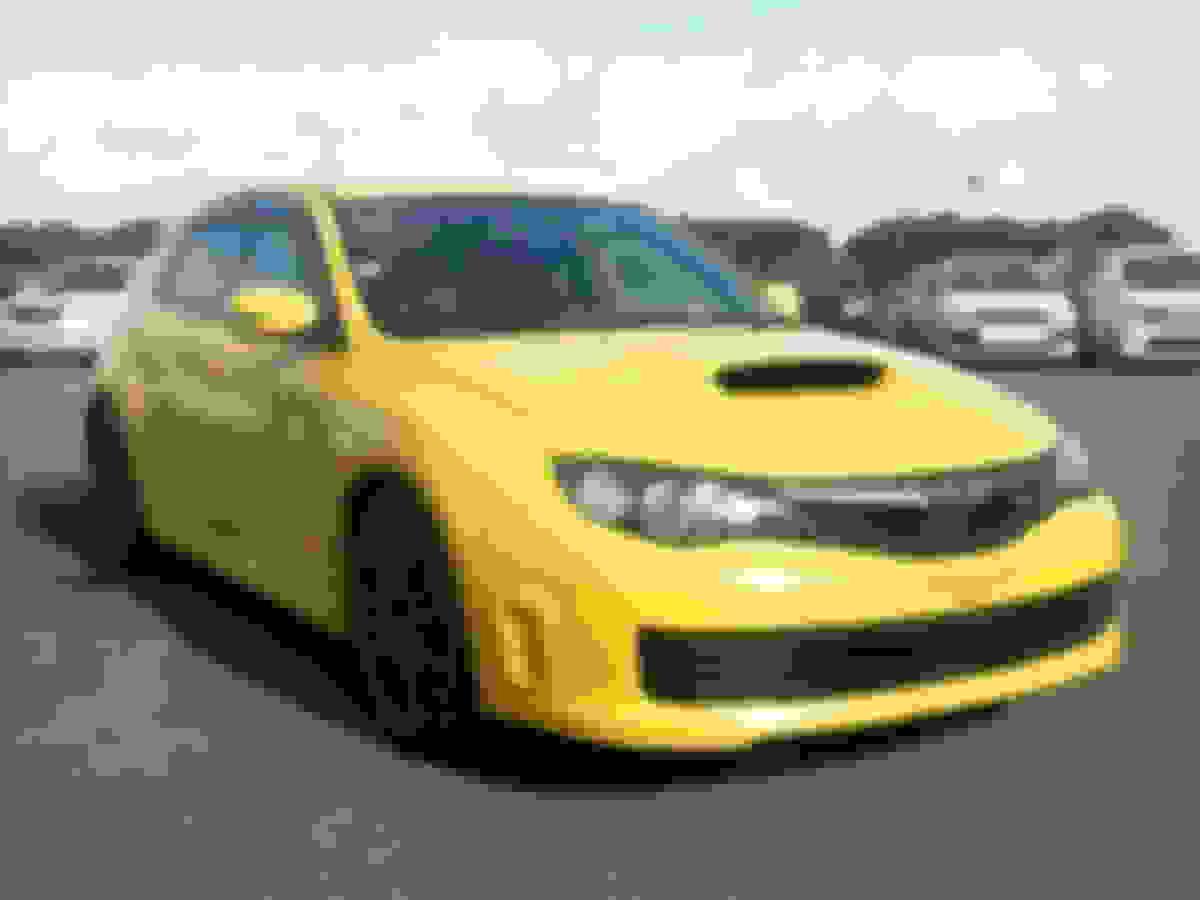 2009 Impreza STI Spec C Hatch - Page 2 - ScoobyNet com