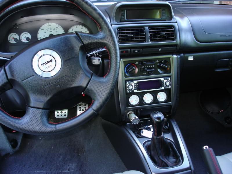 Diff/Gearbox Noise - ScoobyNet com - Subaru Enthusiast Forum