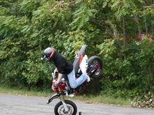 E-Loc stunts