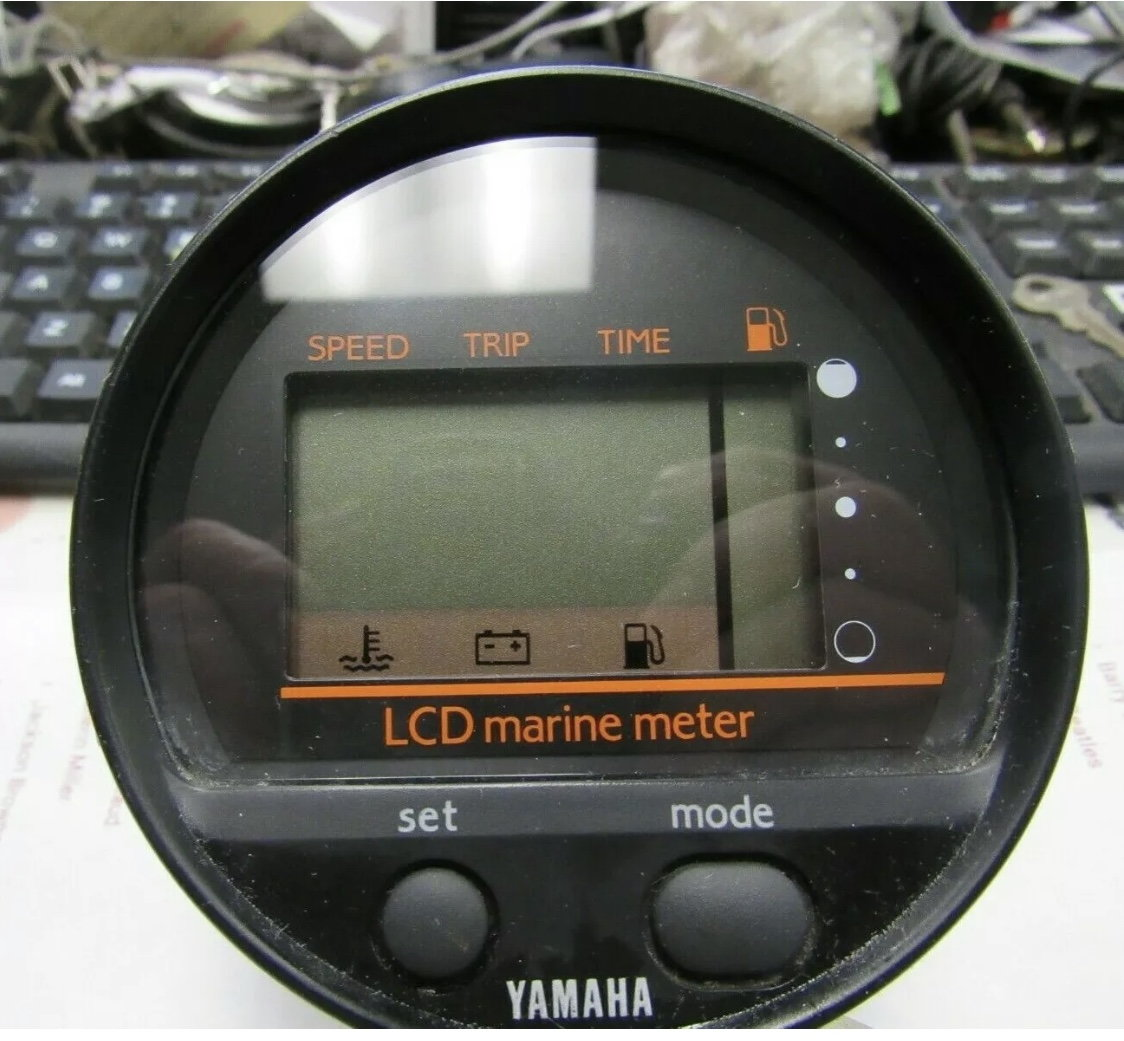 [GJFJ_338]  Yamaha LCD marine meter wiring and part numbers - The Hull Truth - Boating  and Fishing Forum | Lcd Marine Meter Wiring Diagram |  | The Hull Truth