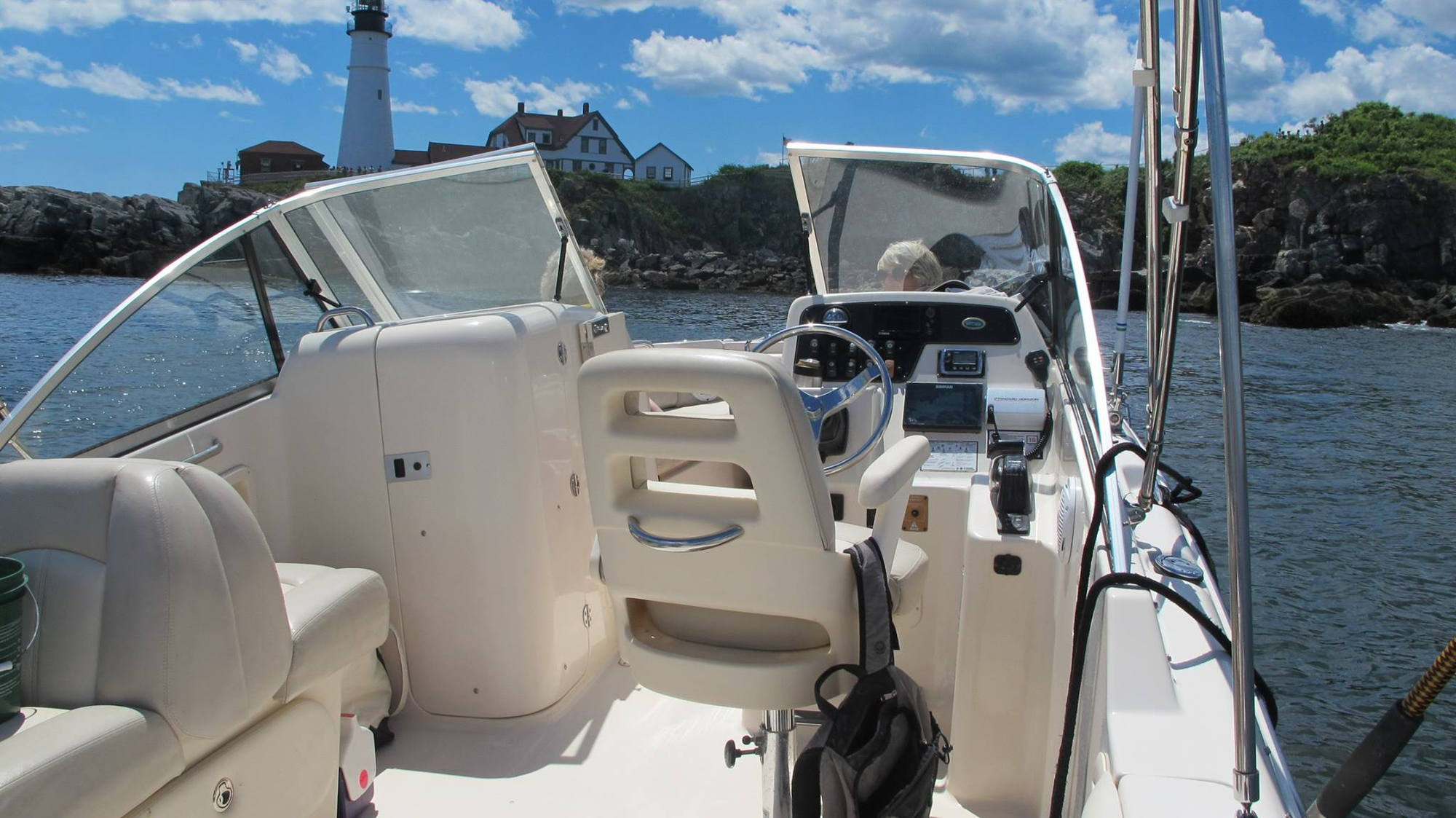 Boat seat vinyl replacement - The Hull Truth - Boating and Fishing Forum