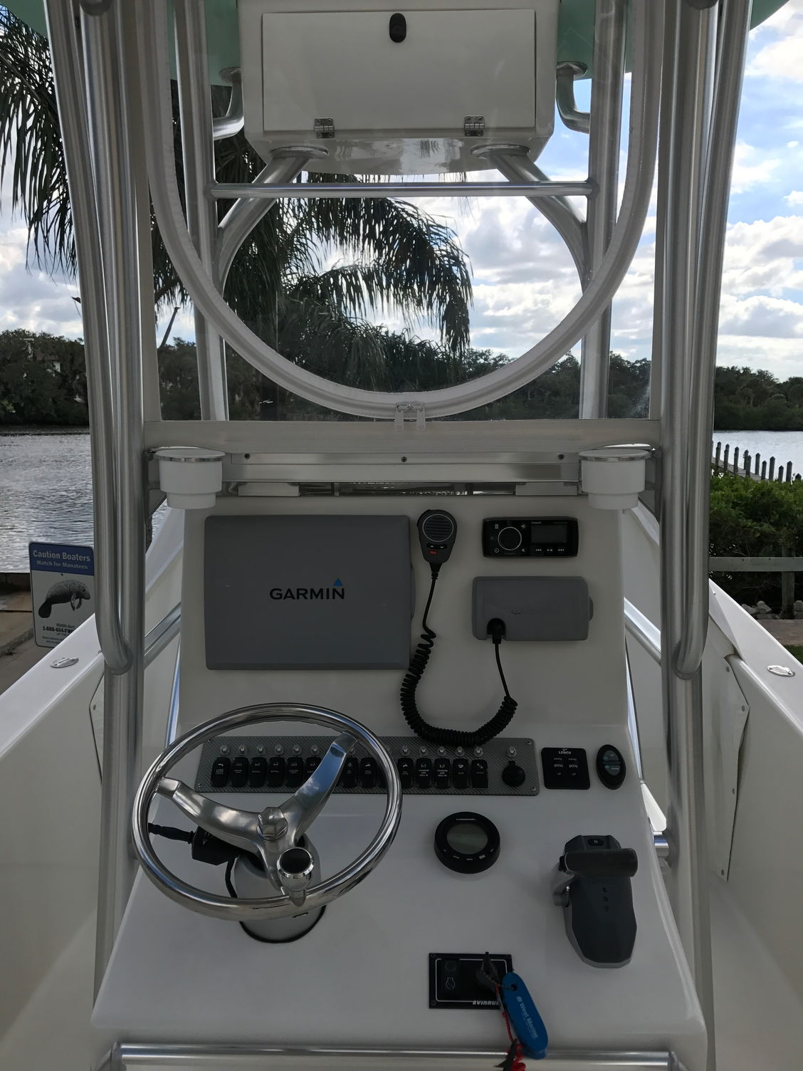 Andros Boatworks Tarpon 26 The Hull Truth Boating And