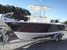 Purchased from Wye River Marine in May of 2015.