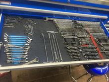 I like wrench racks