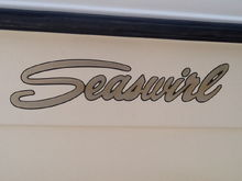 SeaSwirl 2101CC