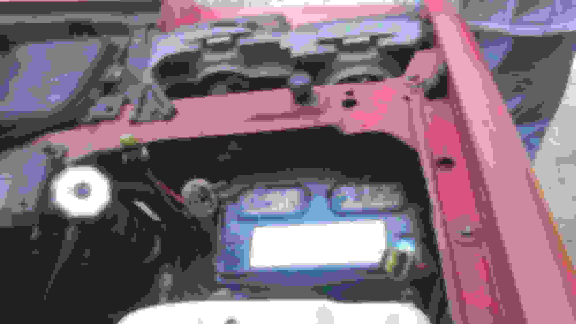 Audio Wiring Diagram 88 Camaro