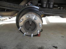 Silverado repairs
