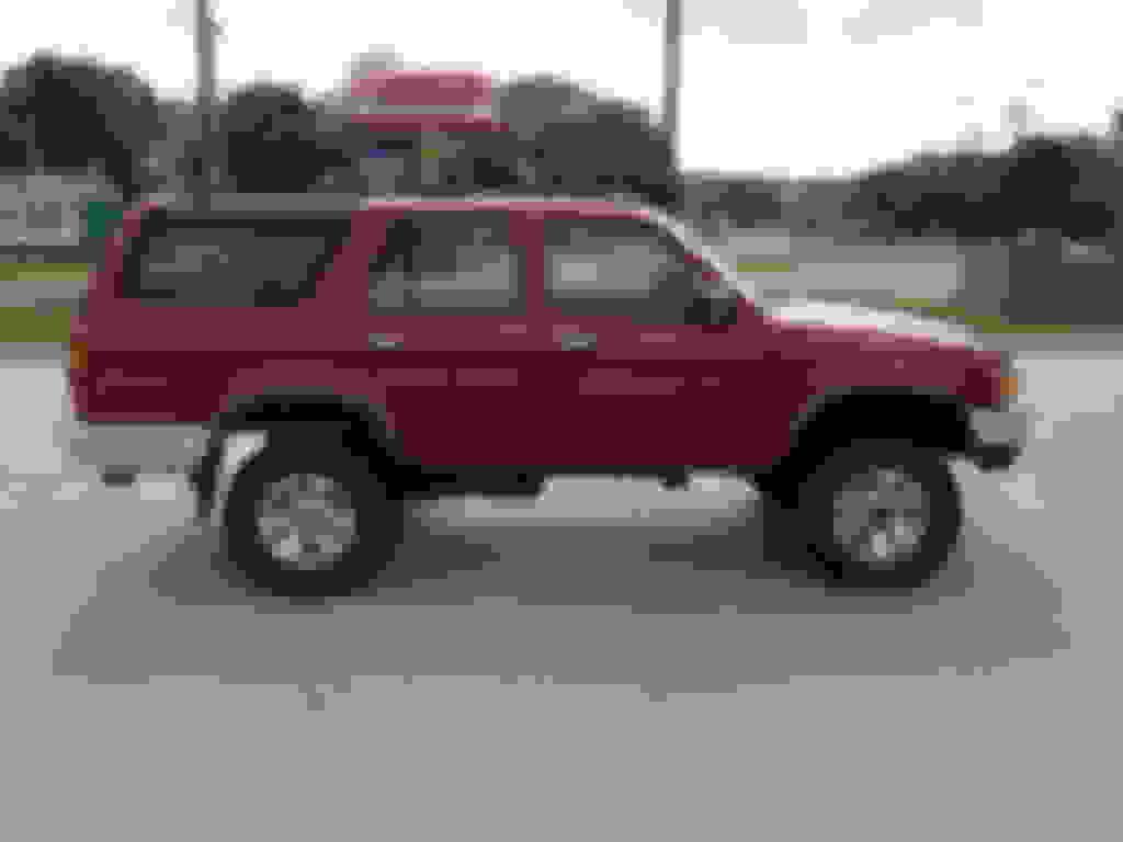 Toyota Axle Swap on Mazda B2200 - YotaTech Forums