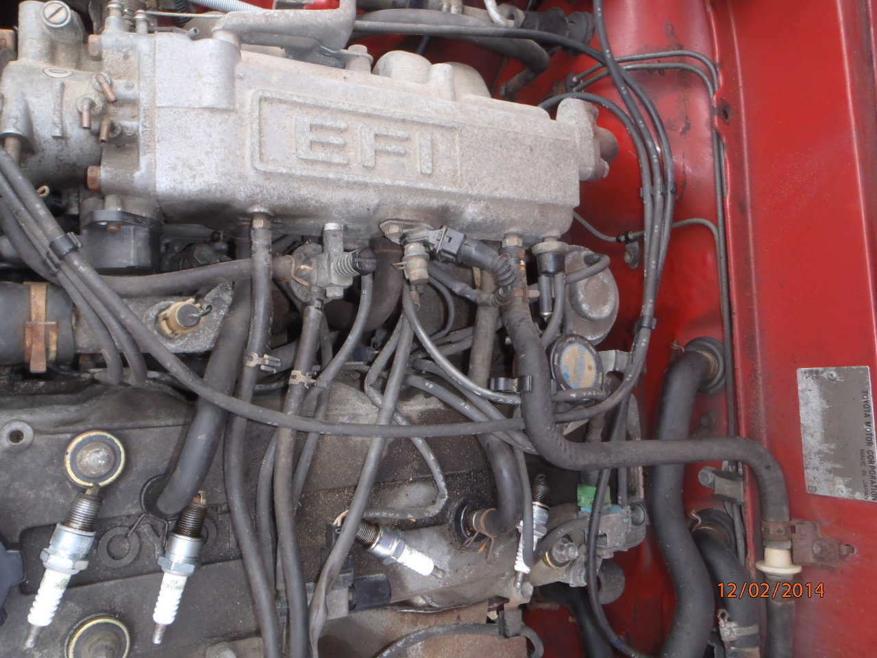 Cleaning Idle-Up actuator/diaphragm - YotaTech Forums