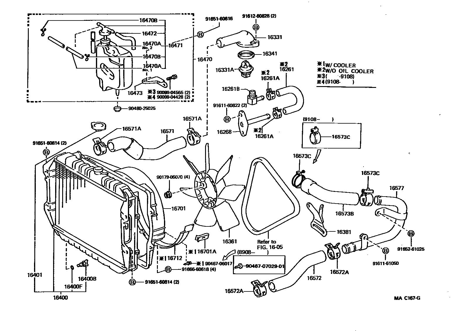 joe u0026 39 s 1987 4runner