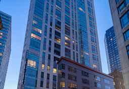 Image Of The Kensington In Boston Ma