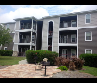 Stoneleigh Apartments Corpus Christi Reviews