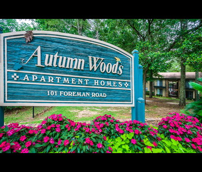 Autumn Woods Apartment Homes