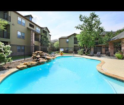 Park At Stone Creek Apartments Humble Tx