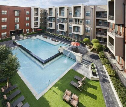 reviews prices for camden design district dallas tx