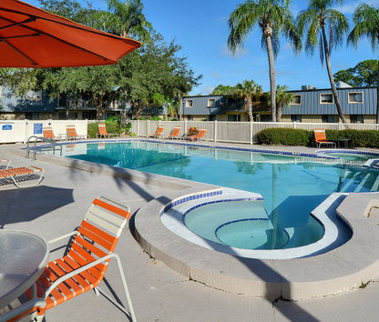 Sweetwater Cove Apartments Tampa Fl