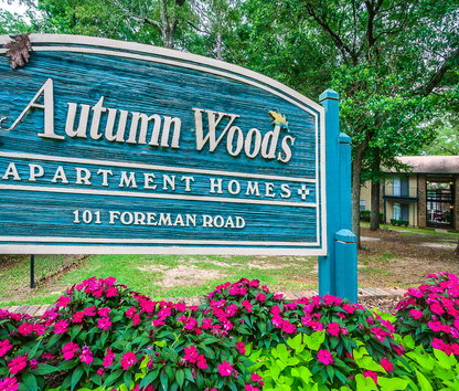 Reviews & Prices for Autumn Woods Apartment Homes, Mobile, AL