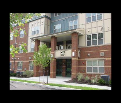 Image Of Oak Hill Apartments In Pittsburgh, PA