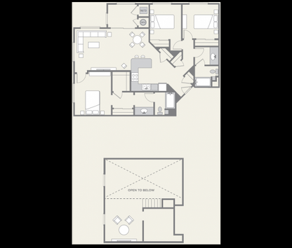 Pacific Ridge Apartments Pricing