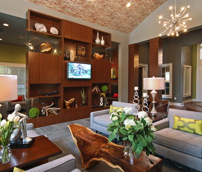 Image Of Creekside Apartments In Overland Park, KS