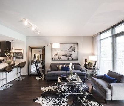 image of cyan on peachtree apartments in atlanta ga