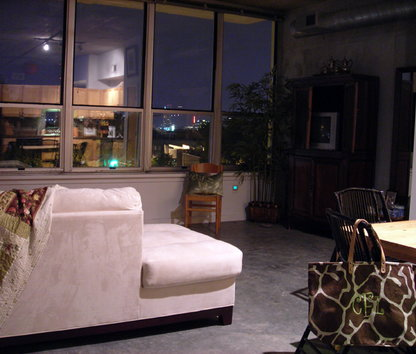 1016 Lofts Apartments Atlanta Ga